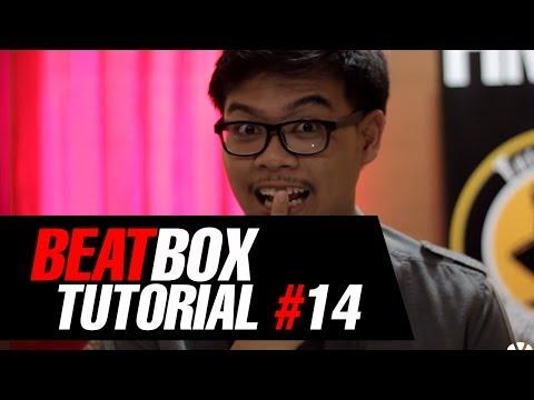 Tutorial Beatbox 14 - Siren By Jakarta Beatbox