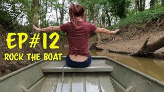Limb Lines | Rock The Boat (2019) Ep#12