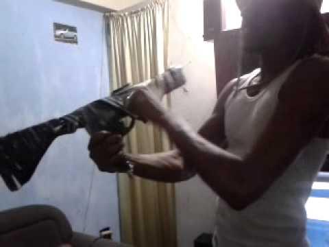 Trinidad Airgun Homemakers