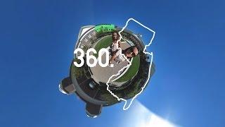 360. NEW JERSEY TOUR