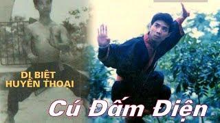 Huyền Thoại Võ Việt Với Cú Thôi Sơn Sánh Ngang Lý Tiểu Long