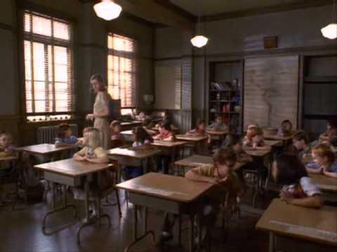 El salon de clases - 3 part 7