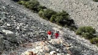 Valle de las Batuecas..Sierra de Francia