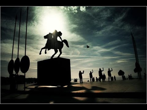 Greece in the Age of Alexander the Great - Engineering an Empire - (History Channel)