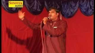 Haryanvi Ragni - Boos Aisi Sadi Lyade Hoo | Asli Ragni Competition | Karampal Sharma