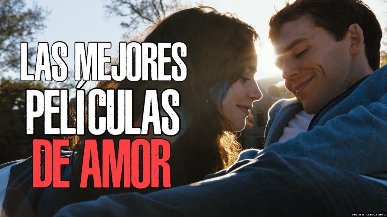 Las 5 Mejores Peliculas De Amor En Netflix Youtube