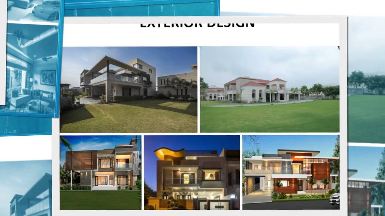 Best Architecture Houses In India best architecture services in ludhiana punjab india | interior and