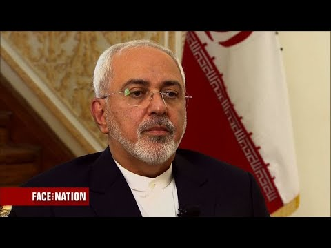 "Iranian Foreign Minister Zarif: ""People cannot trust the word of the United States"""