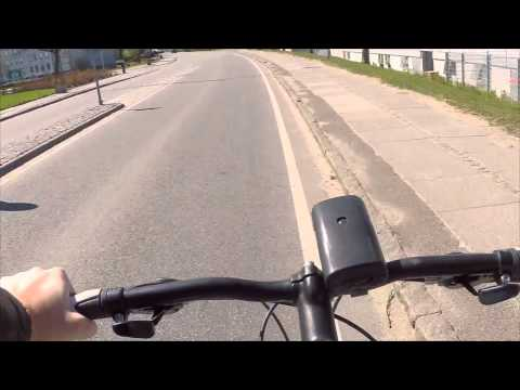International student life in Aarhus, Part 1