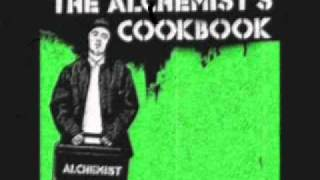 Alchemist ft Evidence Kid Cudi Blu- Therapy Chopped and Screwed by Killa B