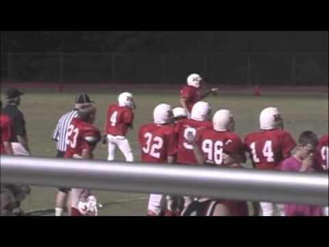 Kms 8th Grade Football