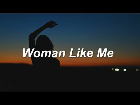 Little Mix & Nicki Minaj - Woman Like Me (Clean Lyrics)