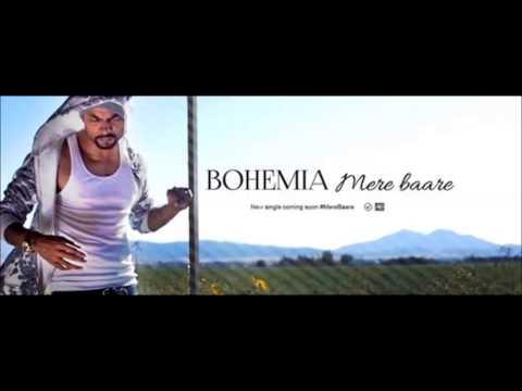BOHEMIA- Mere Baare 2015 (New Single) | KALI DENALI RECORDS