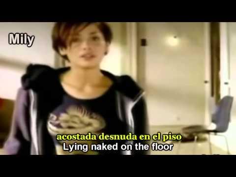 Natalie Imbruglia - Torn subtitulado español - ingles
