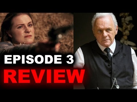Westworld Episode 3 Review