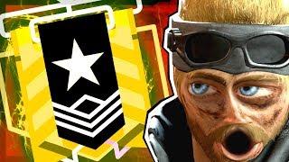 Im the *BEST* Maverick In Rainbow Six Siege... 👑