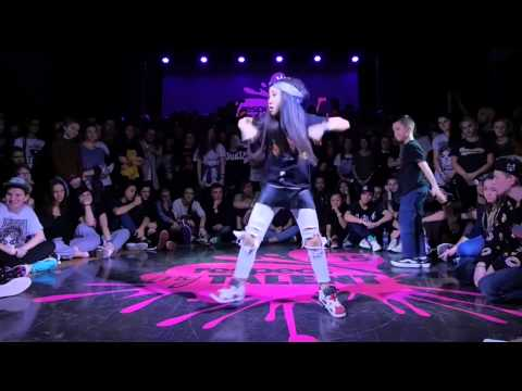 RUSSIAN KIDS AMAZING HIP-HOP DANCE BATTLE