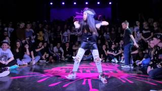 RUSSIAN KIDS AMAZING HIP-HOP DANCE BATTLE