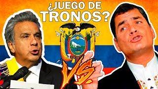 Ecuador: Crisis política y económica ¿Es el fin de Correa?