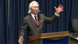 """ The World in 2030"" by Dr Michio Kaku"