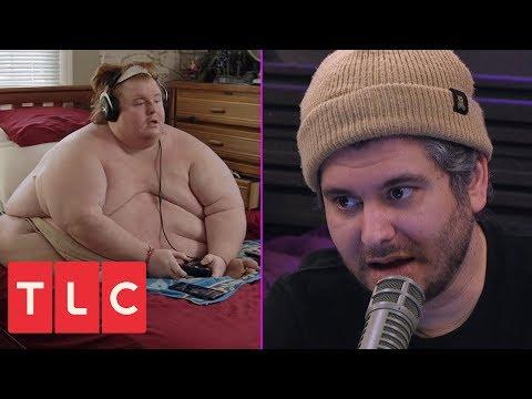 Ethan Klein On My 600 Pound Life