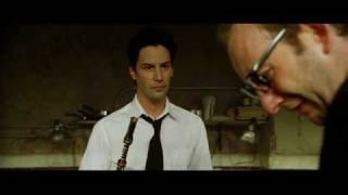 """Constantine (2005)"" Theatrical Trailer"