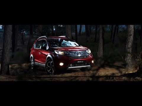 Honda BRV Compact SUV