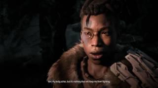 Horizon zero dawn main story ep 11: saving the Noah, clan Aloe
