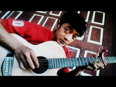Cicak Cicak Di Dinding Fingerstyle Gitar Cover