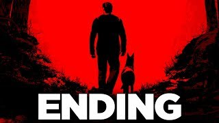 BLAIR WITCH ENDING - Walkthrough Gameplay Part 7 (FULL GAME)