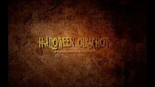 Halloween Oirschot zaterdag 26 oktober 2019