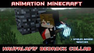 Video BEDROCK Collab Entry + Info Animasi 4Brother + Spoiler Animasi 4Brother download MP3, 3GP, MP4, WEBM, AVI, FLV September 2018