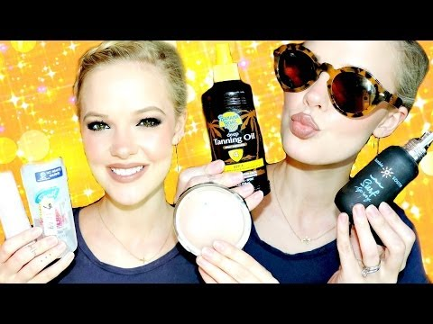 SUMMER MUST HAVES | Adore Me, ShopLately, Banana Boat, Secret, Kevin Murphy, It Cosmetics
