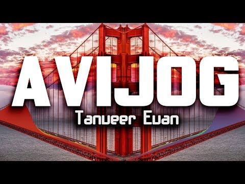 Avijog - Tanveer Evan (Lyrics)   Piran Khan