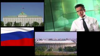 4 global - London 2012: Delivering the Economic Legacy