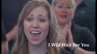 "Praise And Harmony ""I Will Wait For You"" from Resurrecting God"