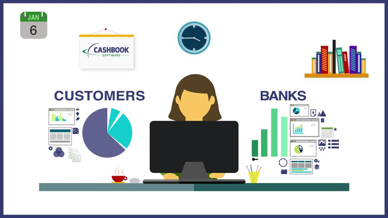 Cash Application Software - YouTube