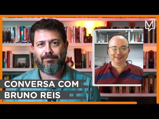 Conversas: Bruno Reis e as eleições municipais