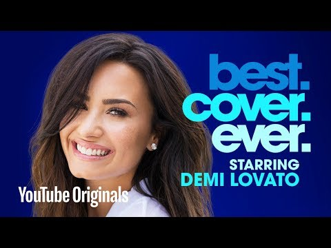 Demi Lovato Best.Cover.Ever. - Episode 1