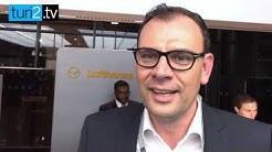 interview2: Martin Leutke über seinen Wechsel vom ZDF zur Lufthansa