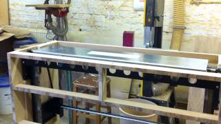 Keiron.s  T.v Cabinet Making.s @norfolk Cabinet Maker.s Part 2