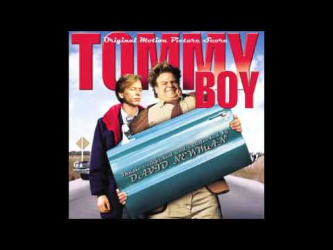 Tommy And Michelle - Tommy Boy (Original Score By David Newman)