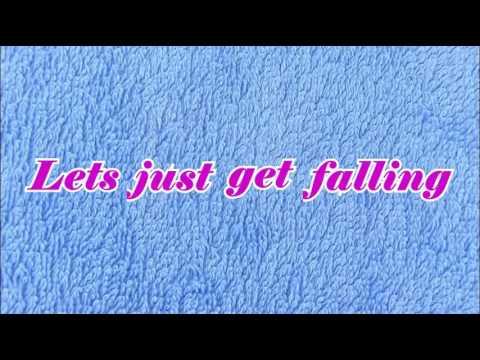 Agnes Monica - Falling (lyric)
