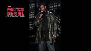 Patrice O'Neal Love Advice - No Woman is Special