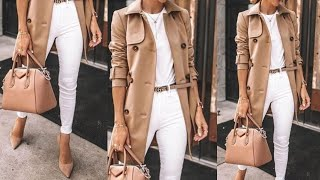 Tendencias MODA otoño invierno 2020,  2021 / COLORES DE MODA OTOÑO INVIERNO / Fashion Love