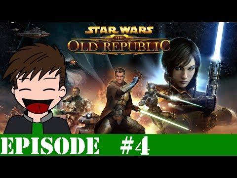 (Dansk/Danish) Star wars the old republic ep 4 (Kærlighed)