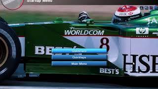 Grand Prix 3 2000 Season Menu Music 2 for the PC