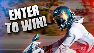 rideclutch.com Ducati Giveaway