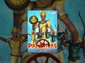 Pandavas The Five Warriors Hindi Popular Animated Movie for Kids