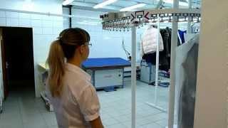 видео: Автоматизация конвейера, Кристалл (Оренбург)